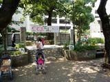 こどもの広場:あいくる・おおぎ第二保育園