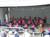 豊岡中学校吹奏楽