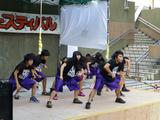 ステージダンス