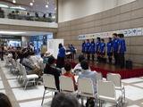 東野高校:まるひろ会場