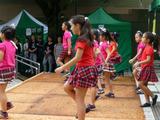 ダンス:1号公園