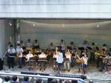 吹奏楽:2号公園